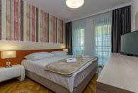 - Aparthotel ADEO - Standard Sea View