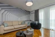 - Aparthotel ADEO - Deluxe