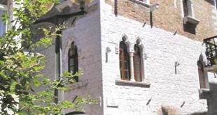 Palast Zuccato