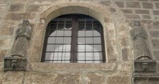 Haus der zwei Heiligen
