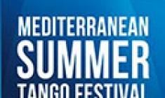 Festival estivo mediterraneo di tango