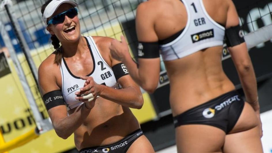 Prize Money Available Usd 800 000 The Croatians Can T Wait To Welcome Back Wold S Top Beach Volleyball Player From June 28th July 3rd 2016